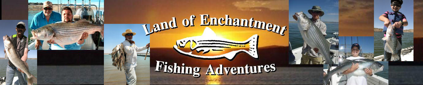 Land of Enchantment Fishing Adventures